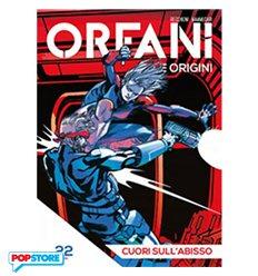 Orfani le Origini 022