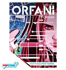 Orfani le Origini 023
