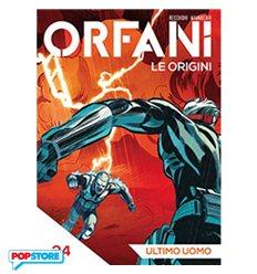 Orfani le Origini 024