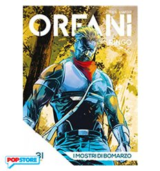 Orfani le Origini 031