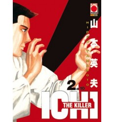 Ichi The Killer 002