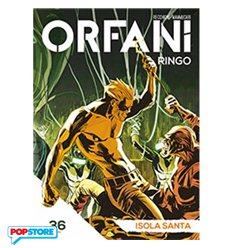 Orfani le Origini 036