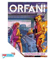 Orfani le Origini 039