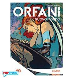 Orfani le Origini 049
