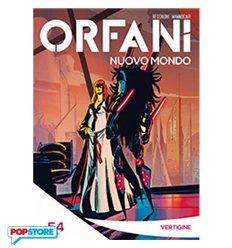 Orfani le Origini 054