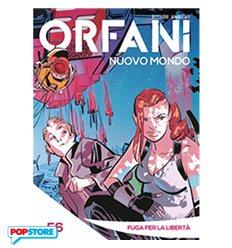 Orfani le Origini 056