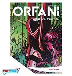 Orfani le Origini 057