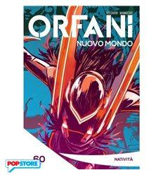 Orfani le Origini 060