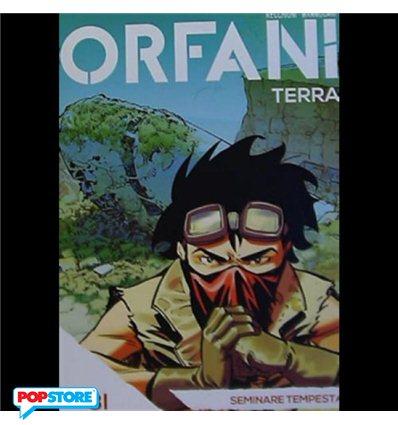 Orfani le Origini 081