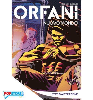 Orfani le Origini 064