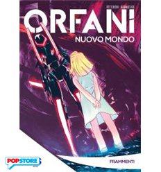 Orfani le Origini 066