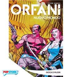 Orfani le Origini 067