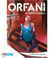 Orfani le Origini 071