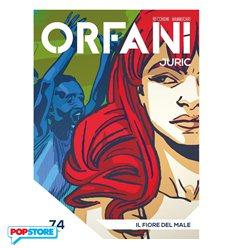 Orfani le Origini 074