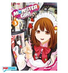 Monster Girl 003