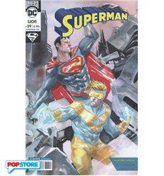 Superman Rinascita 039