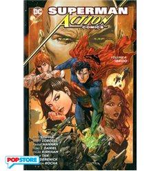 Superman Action Comics Tp 004