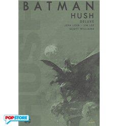 Batman Hush Deluxe