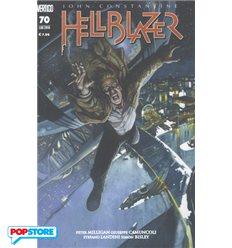 Hellblazer 070