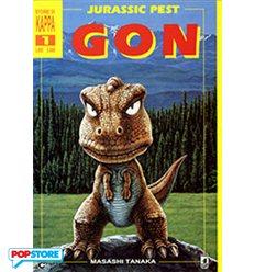 Gon 001
