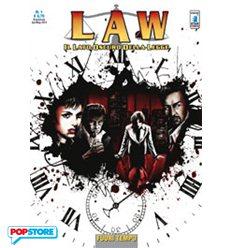 Law 001 - Fuori Tempo