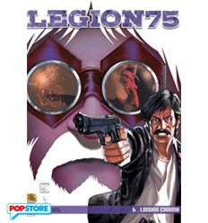 Legion 75 006 - Londra Chiama