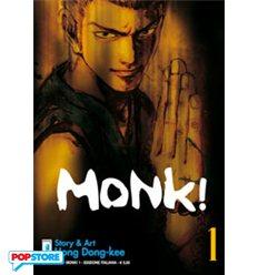 Monk! 001