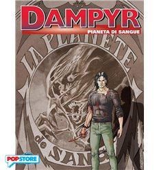 Dampyr 221 - Pianeta di Sangue