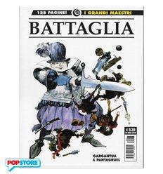 Dino Battaglia - Gargantua e Pantagruel