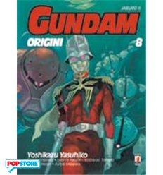 Gundam Origini 008
