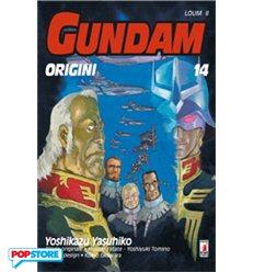 Gundam Origini 014