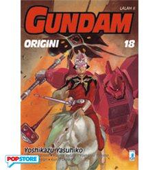 Gundam Origini 018