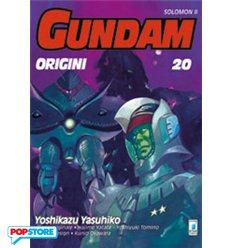Gundam Origini 020