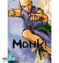 Monk! 003