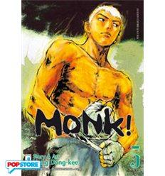 Monk! 005