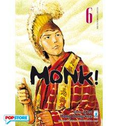 Monk! 006