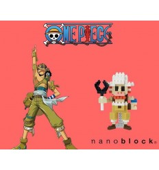 One Piece Nanoblock - Usopp
