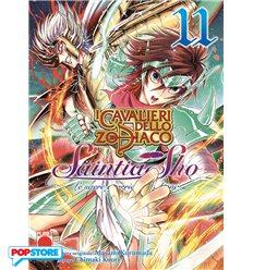 I Cavalieri Dello Zodiaco Saintia Sho 011