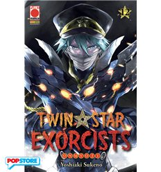 Twin Star Exorcists 012