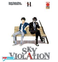 Sky Violation 011