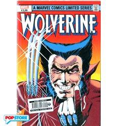 Marvel Legends 010 - Wolverine 1