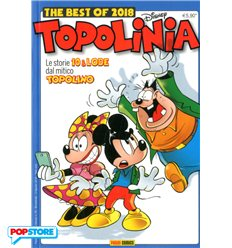 The Best Of Topolinia 2018