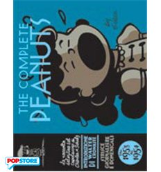 The Complete Peanuts 002 R2 - 1953/54