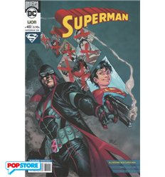 Superman Rinascita 040