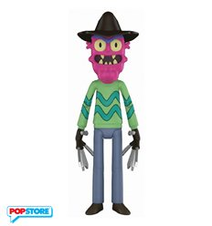 Funko Action Figures - Rick And Morty - Scary Terry - London Toy Fair Reveals