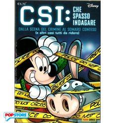 CSI - Che Spasso Indagare