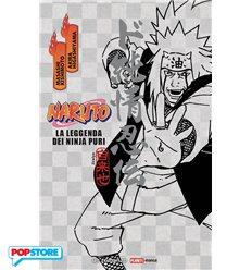 Naruto La Leggenda Dei Ninja Puri