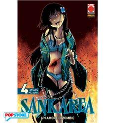 Sankarea Un Amore di Zombie 004