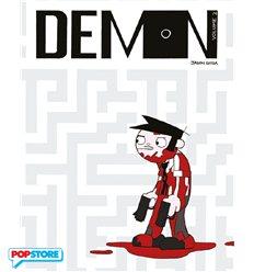Demon 002