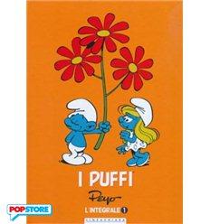 I Puffi - L'Integrale 001